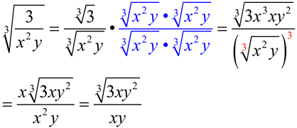 ... variables showme : Multiplying And Dividing Radicals With Variables
