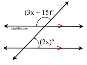 angles and parallel lines practice - mathbitsnotebook(geo ... diagram of inside of a 747