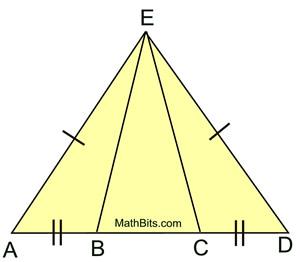 Congruent Triangle Proof Practice Mathbitsnotebook Geo Ccss Math