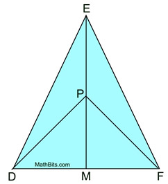 problem solving triangle congruence cpctc