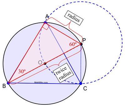 Construct equilateral triangle mathbitsnotebook geo ccss math equiins2 ccuart Images
