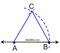 Constructions - More Practice - MathBitsNotebook(Geo - CCSS