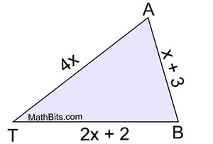 Triangle inequality practice mathbitsnotebook geo ccss - Exterior angle inequality theorem ...