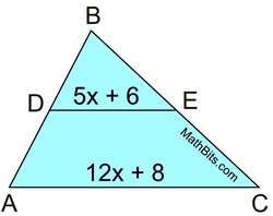 Midsegment Of A Triangle Worksheet Answers ly Worksheet together with 6  Triangle Midsegment Theorem likewise 6  Triangle Midsegment Theorem likewise Midsegment Of A Triangle Worksheet   Mychaume as well  moreover MidSegment Practice   MathBitsNotebook Geo   CCSS Math moreover Worksheet   Construct midsegment of a triangle furthermore  besides Midsegment Theorem   Read     Geometry   CK 12 Foundation further Midsegments of Triangles   Teaching Geometry   GeometryCoach in addition 5 1 Midsegment Theorem Geometry    ppt video online download also Kuta  Geometry  Midsegment Of A Triangle Part 2   YouTube further Finding Angle Measures Worksheet Mid Segment Of A Triangle Worksheet additionally Triangle Midsegments    ppt download additionally 4 1 Triangle Midsegment Theorem   Math  geometry   ShowMe besides . on midsegment of a triangle worksheet