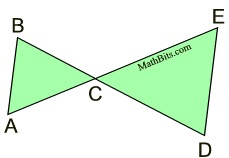Proof Problems for Similar Triangles - MathBitsNotebook(Geo - CCSS ...